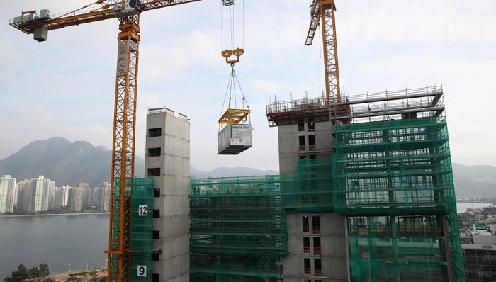 Hong Kong sees Zhaoqing as key partner in efforts to modernise local construction industry