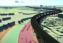 BIM Methodology Helps Design the World's Longest Double-Decker Bridge, Saving Time and Costs