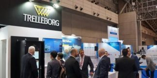 Trelleborg discussed the importance of linked ESD usage at Gastech 2020