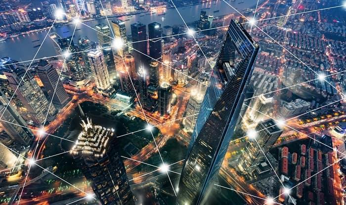 Terminus Group destined to create the future AI CITY