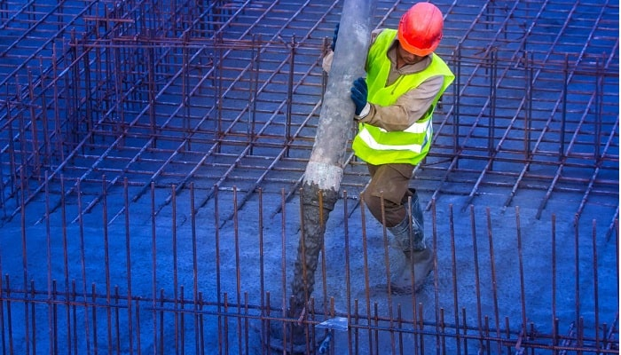 US, French companies team up to produce ultra-low-carbon concrete