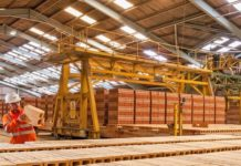 Forterra re-opens all its UK brickmaking plants