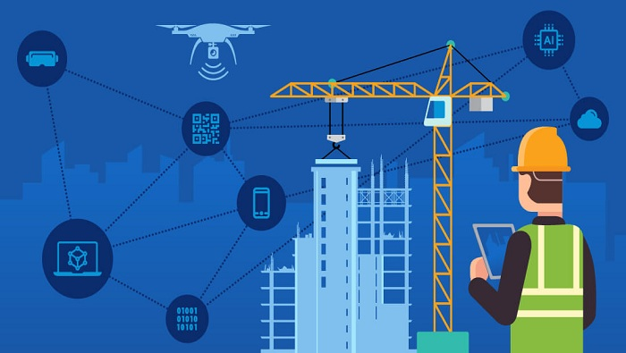Autodesk and CIOB map the digital construction journey