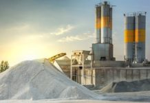 Cemex to develop carbon-capture project for cement sector