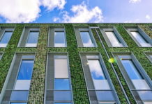 Green construction: Willmott Dixon targets zero carbon buildings and refurbishments by 2030