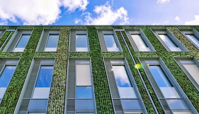 Green construction: Willmott Dixon targets zero carbon buildings and refurbishments by 2030