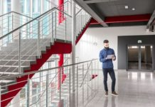 ABB lights up maintenance planning and enhances building safety with the launch of Naveo Pro