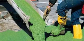 Aggregate Industries launches green concrete in the UK