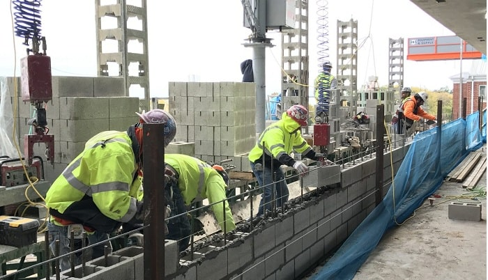 Construction Robotics is Increasing Safety and Productivity on Job Sites