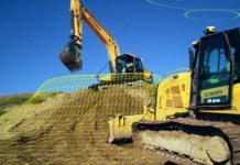 Trimble Platform as a Service Delivers Future-proof Access to Construction Technology