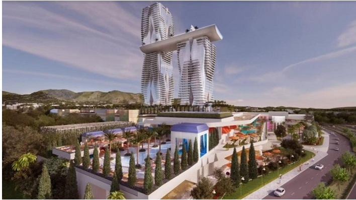 Mohegan Gets the Green Light for the Casino Construction in Athens