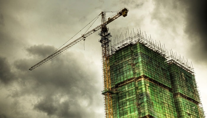 Boreal partnering on R&D projects aiming to advance green construction