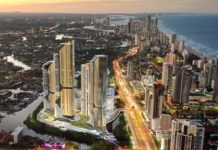 Star Group tries again with twin towers in Sydney