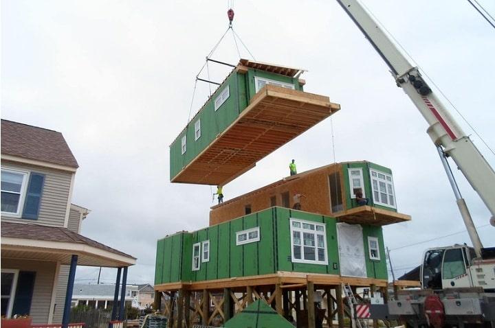 Modular housebuilder ilke Homes to regenerate brownfield site in Nottinghamshire