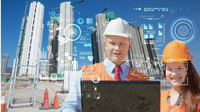 Monitoring activities of Construction Sites using Artificial Intelligence