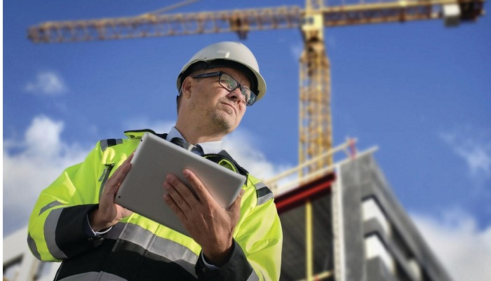 Innovative health and safety app will drive change in construction industry