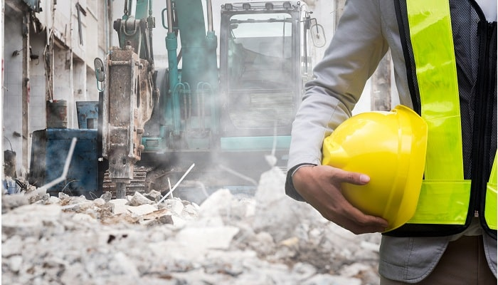 Steps That Can Reduce Dust Exposure For Construction Workers