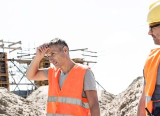 Mental Health In Construction- High Time We Improve It