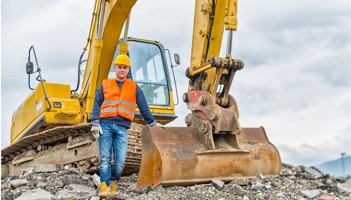 Ample Training For The Heavy Equipment Operators