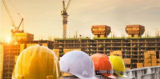 Construction work associated with high risk for COVID-19 hospitalization