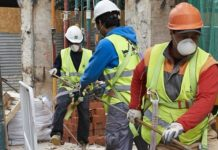 Health Officials Set to Tighten Restrictions on Construction and Job Sites Islandwide