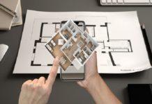 AR app provides digital concierge services to buildings