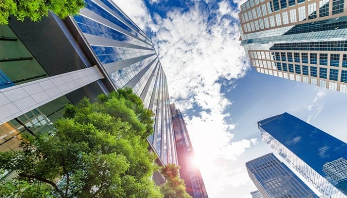 UKGBC guidance to facilitate delivery of net-zero carbon buildings