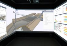 Immersive 4D technology to boost worksite safety on HS2