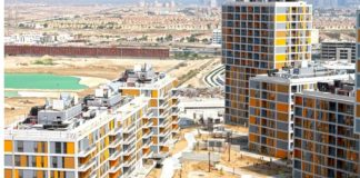 Deyaar awards $100m contracts as it pushes on with huge Dubai homes project