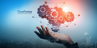FlowForma partners with AFJ Solutions to deliver its Process Automation tool to UK construction businesses