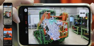 Kubota Develops a Smartphone App that Streamlines Troubleshooting of Construction Machinery