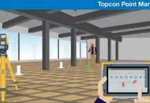 Topcon Point Manager Available for Construction Industry