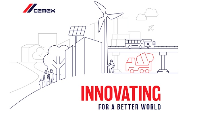 CEMEX helps to prevent pollution in biggest sewage project in UK