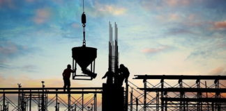 Working at Heights: Construction Safety Tips