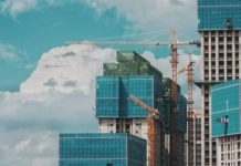 Built Raises $88 Million to Power the Future of Construction Finance