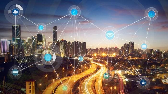 San Bernardino municipalities to benefit from smart traffic technology