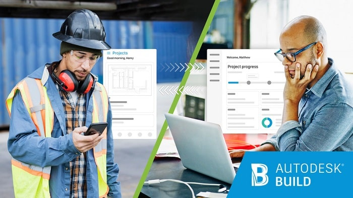New Construction Management Solution - Autodesk Build - Now Available Worldwide