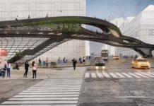 New York : DXA Studio Designs New Upper West Side Townhouse