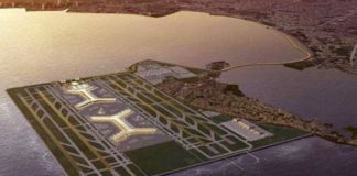 Nigerian company plans $2.9bn port and airport in Niger Delta