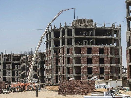 UAE developer eyes near-$1bn investment in Egypts real estate market