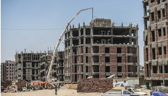 UAE developer eyes near-$1bn investment in Egypts real estate market