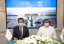 The Red Sea Project becomes Middle Easts first 5G-enabled construction zone