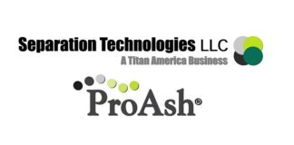 Titan America's Separation Technologies Introduces New Fly Ash Reclamation Process