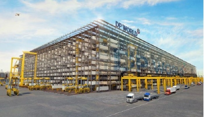 DP World agrees to build $1.2bn port in East Java