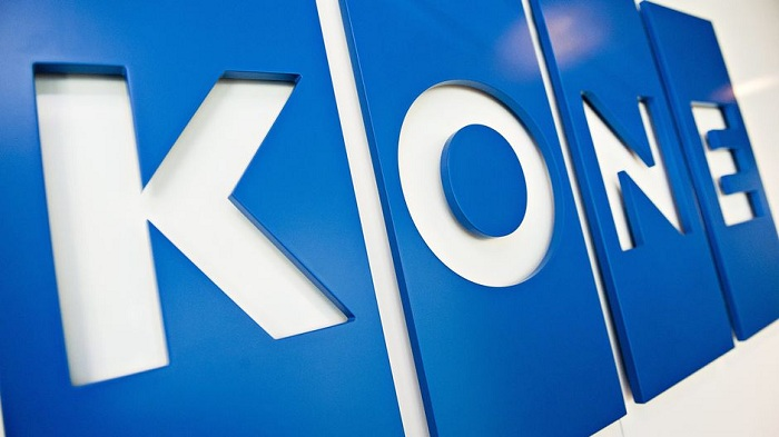 KONE Elevator India Launches World's First Digitally Connected Elevators