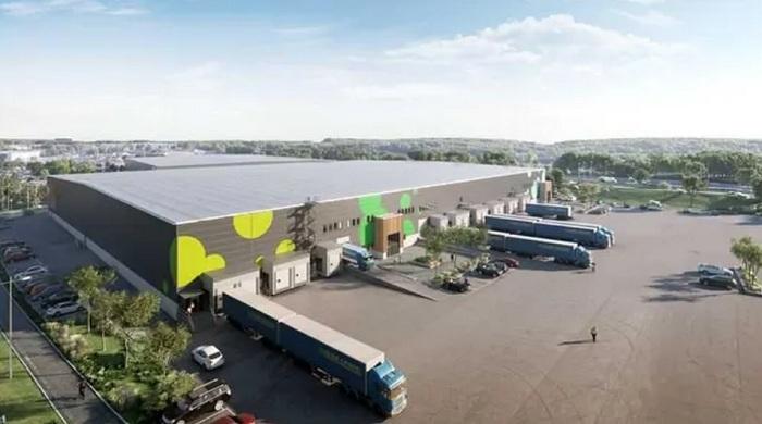 Castellum invests SEK154 million in third Stockholm facility