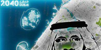Praise for green elements in Dubai's future plans