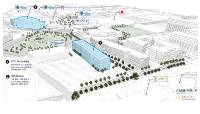 Ensemble, Mosaic launch $2.5bn development plan in Pennsylvania, US