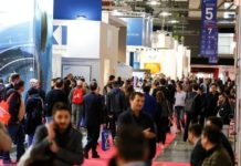 MCE LIVE + DIGITAL 2021, an online trade fair with a busy schedule