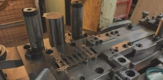 The Importance and Stages of Metalwork Stamping and Forming